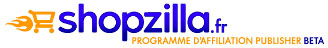 Programme d'affiliation Shopzilla