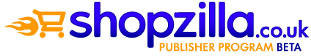 Shopzilla Publisher Program